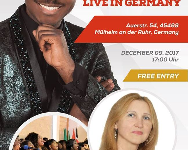 Abraham in Germany