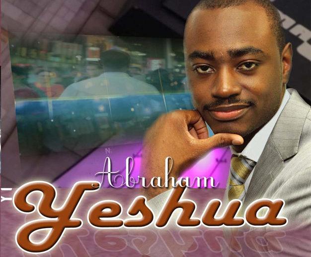 Yeshua album Abraham D