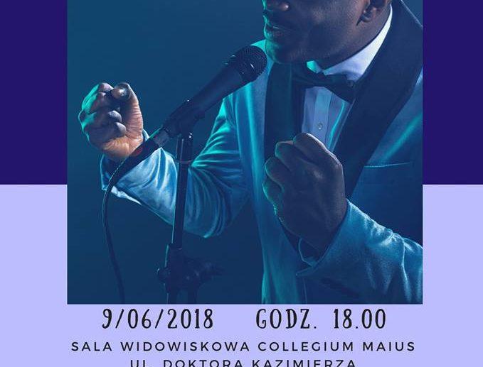 Koncert June 9th 2018